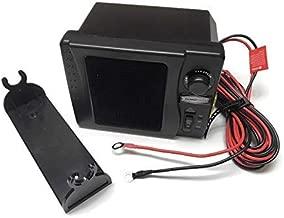 12V Cab Heater for Polaris Ranger RZR 500 570 900 1000 XP S Crew EV UTV SXS
