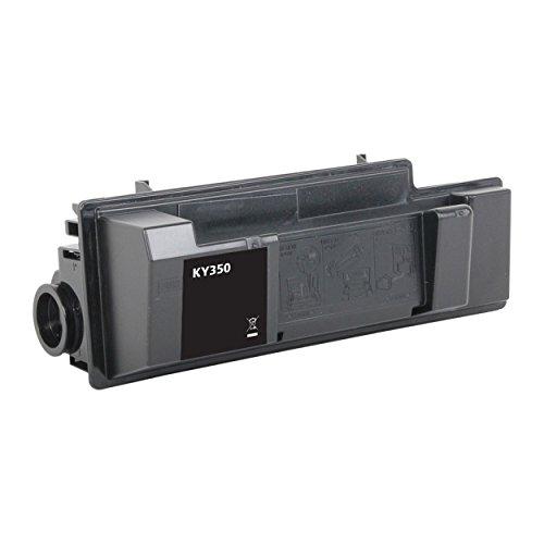 Kyocera TK-350Nero Riciclato Cartuccia di Toner Originale (TK350Toner Laser)
