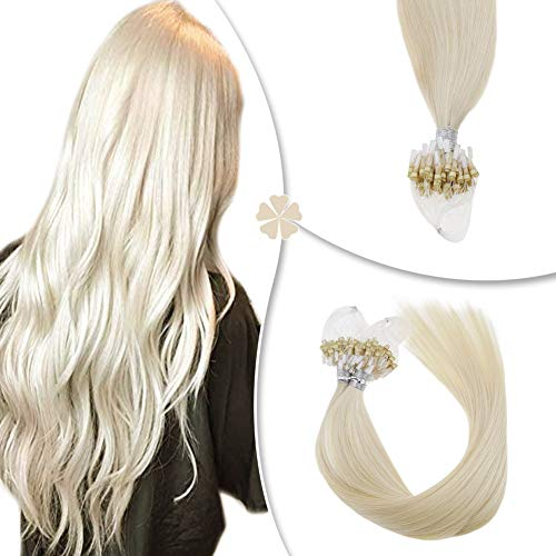 best micro bead hair extensions