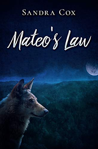 Mateo's Law by Sandra Cox ebook deal