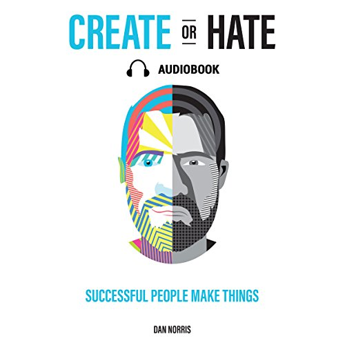Create or Hate cover art