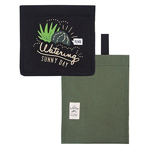 ペーパーホルダーカバー & Green ENJOY PLANT