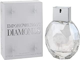 Emporio Armanì Diamonds by Giorgìo Armanì Eau De Parfum Spray for Women