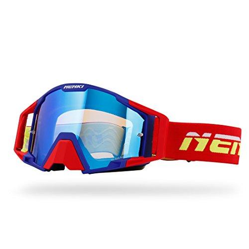 NENKI Motocross Brille MX NK-1025