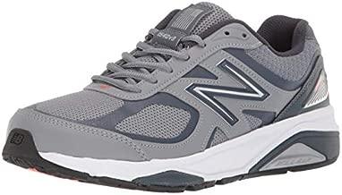 New Balance Women's 1540 V3 Running Shoe, Gunmetal/Dragonfly, 9 XX-Wide