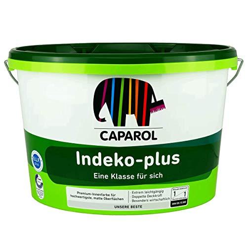 UNKWN -  Caparol Indeko plus