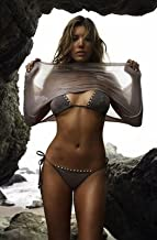 Jessica Biel Sexy Celebrity Limited Print Photo Poster 11x17 #1
