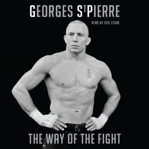 Way of the Fight audiobook cover art
