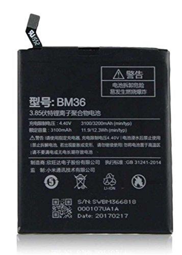 Todobarato24h Bateria Compatible con Xiaomi Mi5s BM36 3100mAh Li-Ion