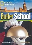 Butler School (Footprint Reading Library)