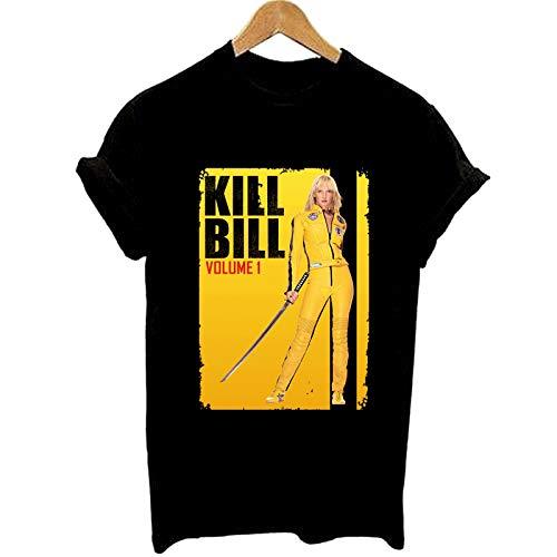 Kill Bill Vol.1 Movie Film Cool Graphic...