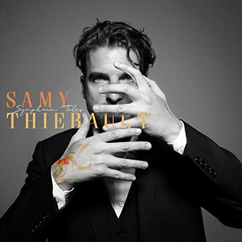 Samy Thiébault feat. Orchestre symphonique de Bretagne