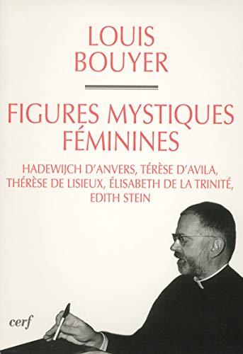 Figures mystiques féminines