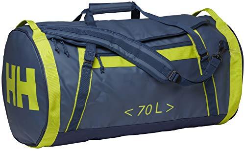 Helly Hansen Unisex-Erwachsene HH Duffel Bag 2 70L Reisetasche, North Sea Blue