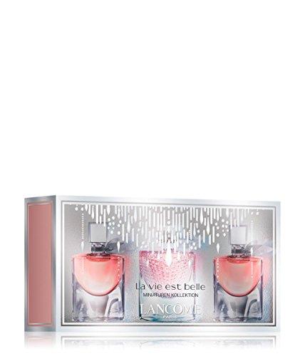 Lancome La Vie est Belle Miniaturen Set 3 x 4 ml Eau de Parfum