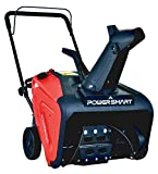 PowerSmart PSS1210M 21 inch Single Stage Gas Snow Blower