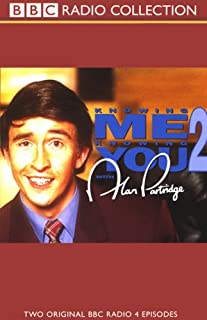 Knowing Me, Knowing You with Alan Partridge     Volume 2              By:                                                                                                                                 Steve Coogan,                                                                                        more                               Narrated by:                                                                                                                                 Steve Coogan,                                                                                        Full Cast                      Length: 58 mins     45 ratings     Overall 4.5