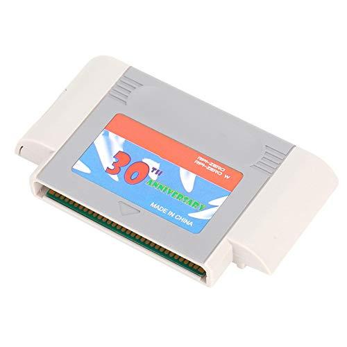 Starke Game Machine Cartridge Ersatzkonsole für die Spielekonsole Praktisch für die Spielekonsole für Raspberry Pi Zero W.