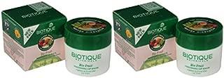 Biotique Bio Fruit Whitening Lip Balm - 12g (Pack of 2)
