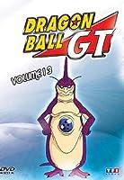 Dragon Ball GT - Volume 13