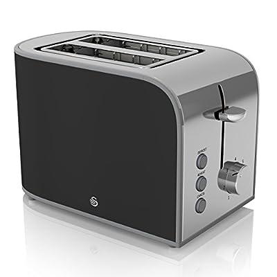 Swan Retro Toaster