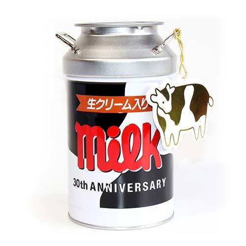 チロルチョコ ミルク缶 15粒 4コ入り