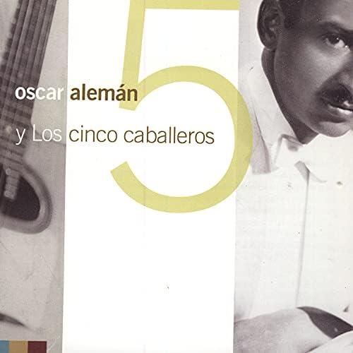 Oscar Aleman