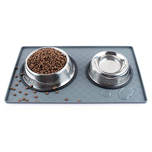 Cooma Silicone Cat Feeding Mat
