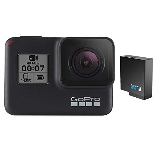 See the TOP 10 Best<br>Touch Screen Action Camera 4K