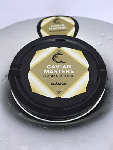 (Oferta!) Caviar Siberiano Premium (50g)