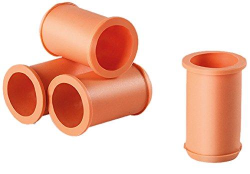 f-tronic Verbindungsstutzen für Winddichte Hohlwand-Gerätedosen, E105, Inhalt: 25, Stück