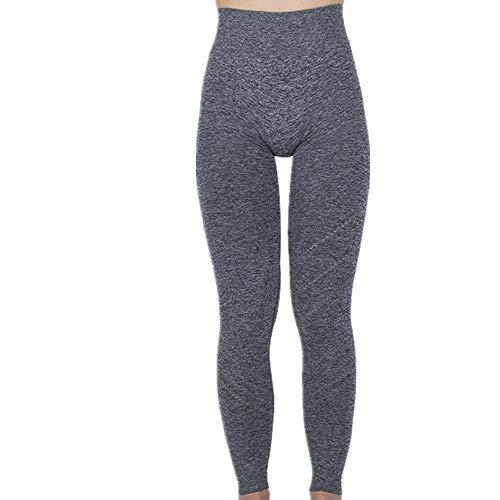 SXZG Frauen Sport Hohe Taille Stretch Yoga Hosen Hüften Engen Körper Hohlgeschwindigkeit Fitness Neun Punkte Leggings
