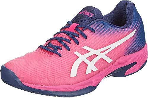 Asics Gel-Solution Speed FF Women's Zapatilla De Tenis - 36