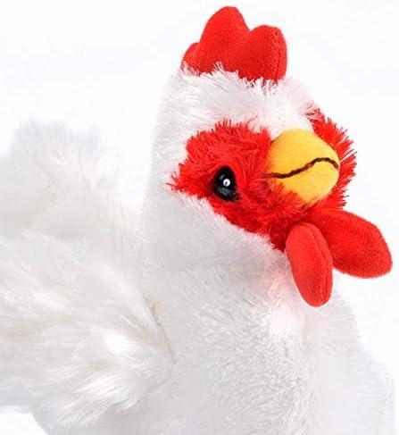 Chicken little stuffed animal _image4