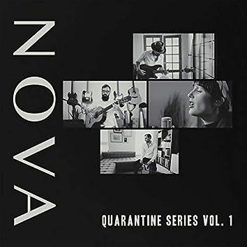 Quarantine Series, Vol. 1