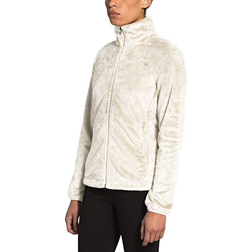 The North Face Osito W Giacca Pile Vintage White