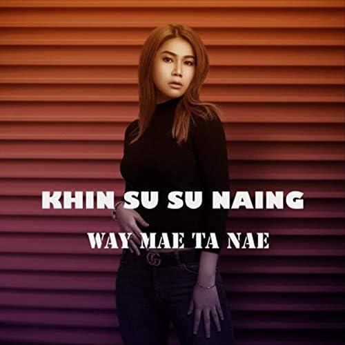 Khin Su Su Naing