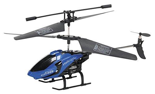 Sealey RCHELI 3 Kanal Hubschrauber mit Infrarot-Fernbedienung
