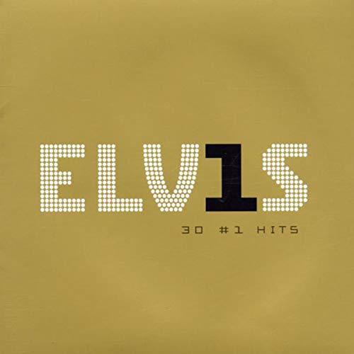 Elvis 30#1 Hits [Import]