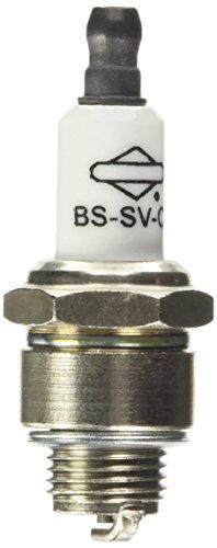 Briggs & Stratton 992360 - Set di 2 candele sv motore a valvole laterali