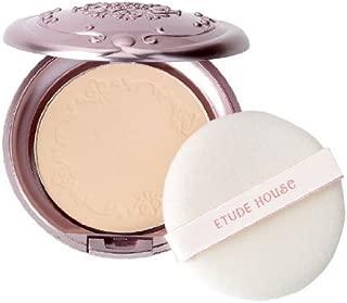 Etude House Secret Beam Powder Pact #2 Natural Pearl Beige