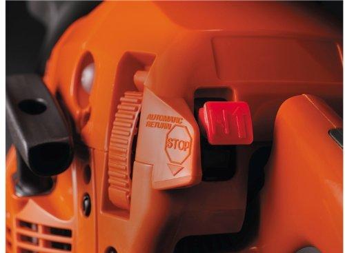 Husqvarna 440E 16-Inch 40.9cc 2-Stroke X-Torq Gas Powered Chain Saw