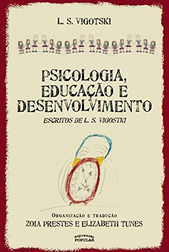 Psicologia, Educação e Desenvolvimento
