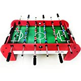 Futbolines casero máquina Adultos Mesa de Juego de Mesa Potente Jugador de Juguete