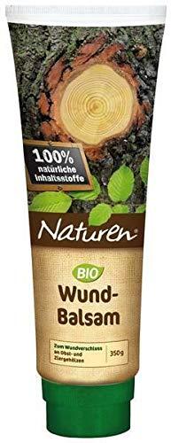 Naturen Bio Wundbalsam - 350gr