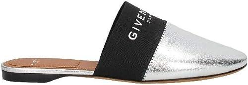 Givenchy Flip-Flops und Holzschuhe Mule Bedford Damen - Leder (BE2002E03E) EU
