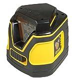 Stanley STHT1-77137 Nivel láser, negro, amarillo
