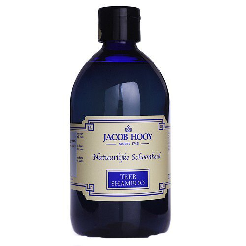Jacob Hooy Teer Shampoo, 500 ml