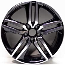remanufactured alloy wheels