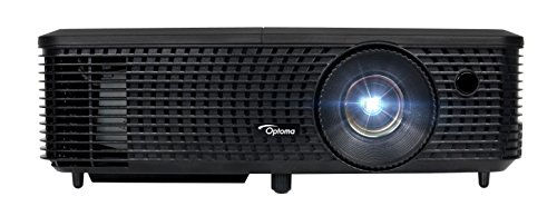 Optoma S341 Lumens 3D Projector - The Best Office Use Projector
